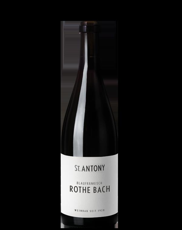 Rothe Bach